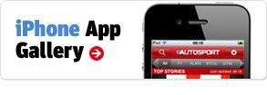 iPhone App Gallery