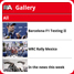 Android Gallery List