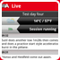 Android Live Text