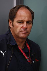Gerhard Berger