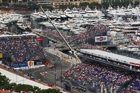 Monaco GP