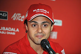 Felipe Massa, 2009