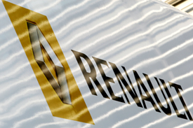 Renault logo