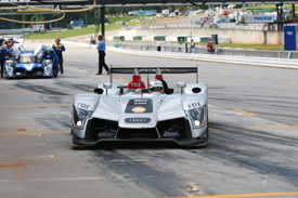 Dindo Capello, Audi, Petit Le Mans 2009