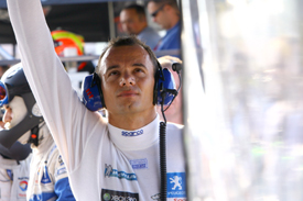 Stephane Sarrazin