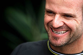 Rubens Barrichello, Brawn GP, 2009