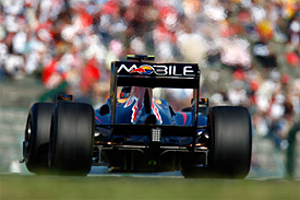 Sebastian Vettel, Red Bull, Japanese GP