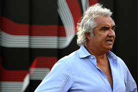 Flavio Briatore