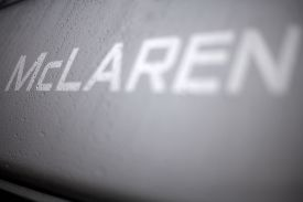 McLaren Logo