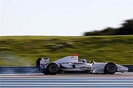 Michael Herck, Paul Ricard