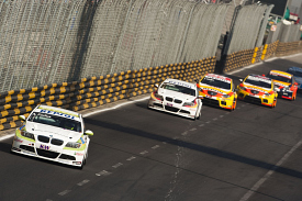 WTCC Macau