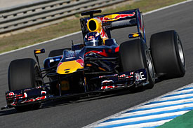 Daniel Ricciardo, Red Bull, 2009