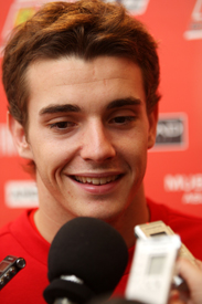 Jules Bianchi