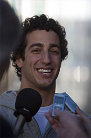 Daniel Ricciardo