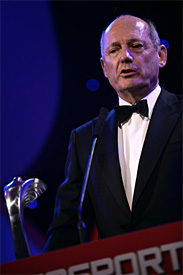 Ron Dennis, Autosport Awards