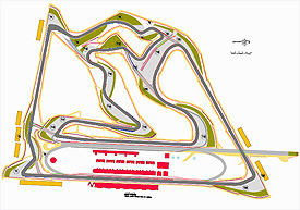 Bahrain circuit