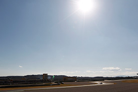 Valencia sunshine