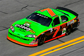 Danica Patrick, ARCA racing
