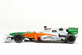 Force India VJM03