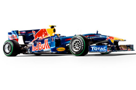 Red Bull RB6
