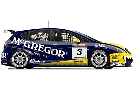 Tom Coronel