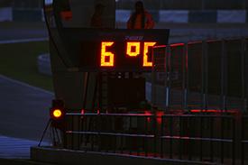 Jerez weather