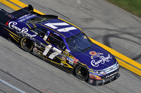 Matt Kenseth, Roush Fenway, Daytona 2010