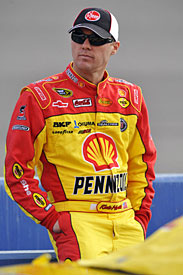 Kevin Harvick, 2010