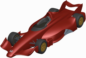 BAT IndyCar proposal