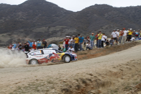 Sebastien Loeb, Citroen, Rally Mexico 2010