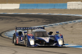 #08 Peugeot, Sebring 2010
