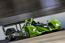 Simon Pagenaud, Long Beach 2010