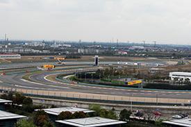 Shangahi International Circuit
