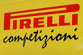 Pirelli logo