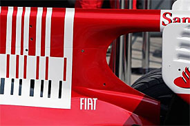 Ferrari's F-Duct
