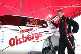 PG Andersson