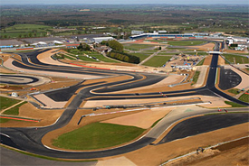 Silverstone Arena