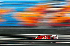 Felipe Massa, Ferrari, Turkish GP