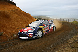 Sebastien Ogier, Rally Portugal