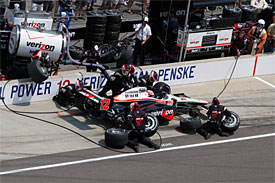 Will Power, Indy 500