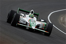 Tony Kanaan, Indy 500