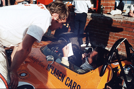 Bruce McLaren