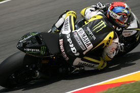 Colin Edwards, Tech 3 Yamaha, Mugello 2010