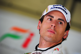 Adrian Sutil