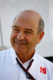 Peter Sauber