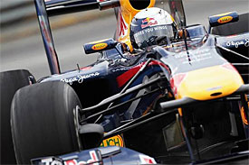 Sebastian Vettel, Red Bull, Canadian GP