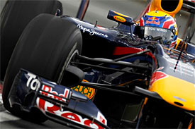 Mark Webber, Red Bull, Canadian GP