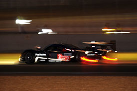 #2 Peugeot 908, Le Mans, 2010