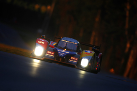 ORECA Peugeot, Le Mans 2010