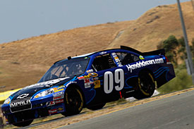 Jan Magnussen, Sears Point, 2010